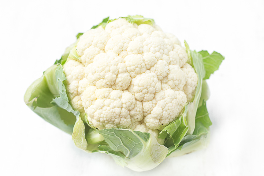 EVG ltd Cauliflower